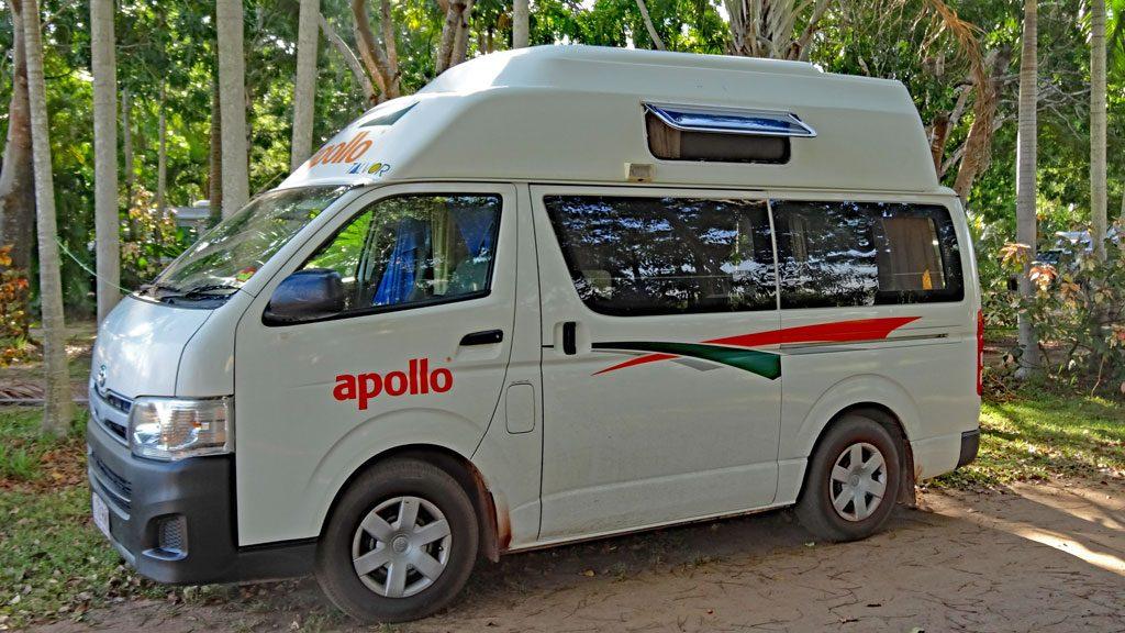 Apollo HiTop Camper