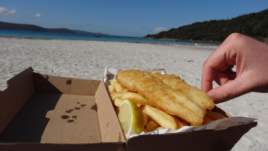 Essen und Trinken in Australien – was man wissen sollte