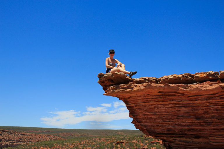 Kalbarri-Nationalpark, Australien