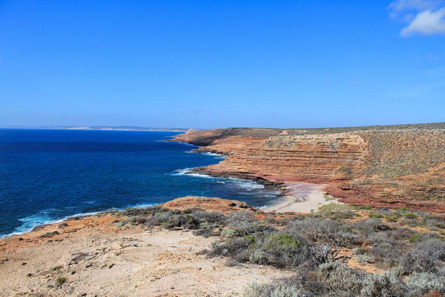 Kalbarri Nationalpark, Westküste Australien