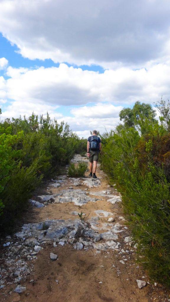 Wanderweg Ghost-House-Trail, Yanchep NP