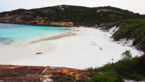 Little Hellfire Bay Cape Le Grand Nationalpark Esperance