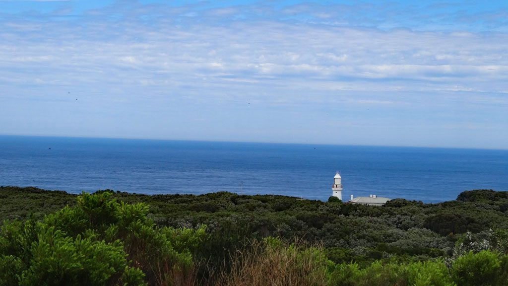 Cape Otway Leuchtturm
