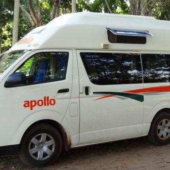 HiTop Camper Apollo