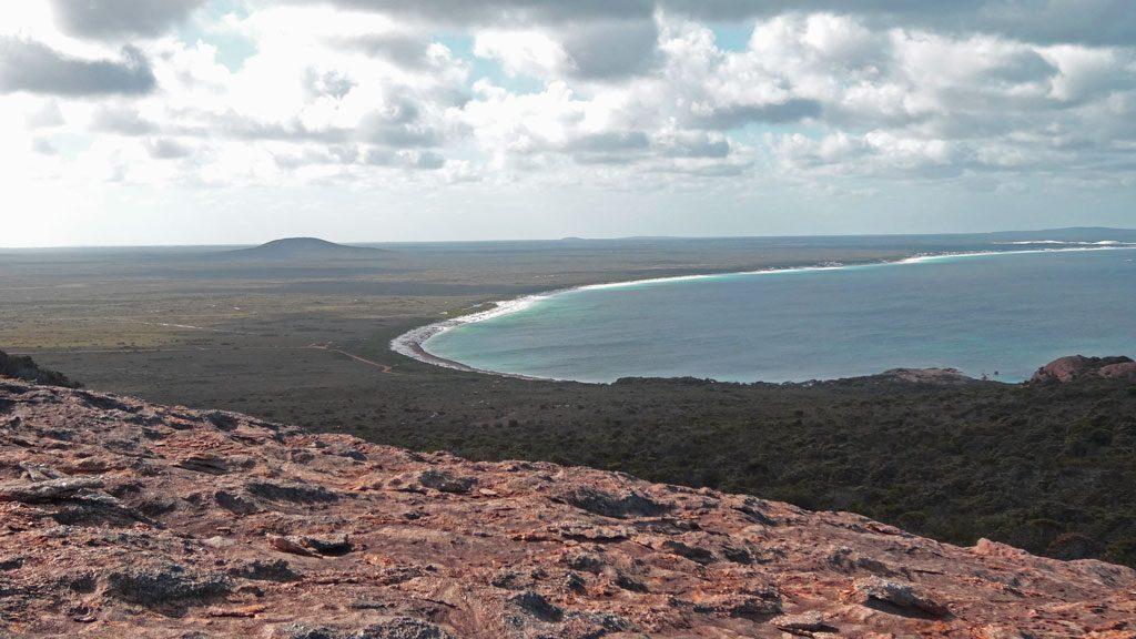 Rossiter Bay Cape le Grand Nationalpark Esperance