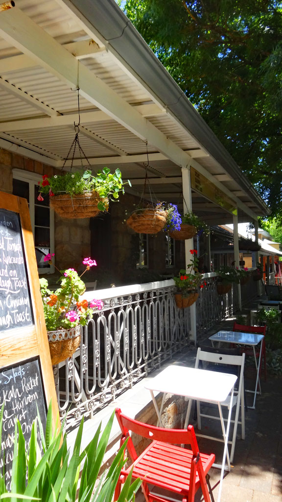 Cafe Hahndorf Adelaide Hills