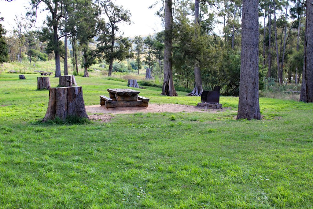 Uriarra Recreation Reserve, Canberra