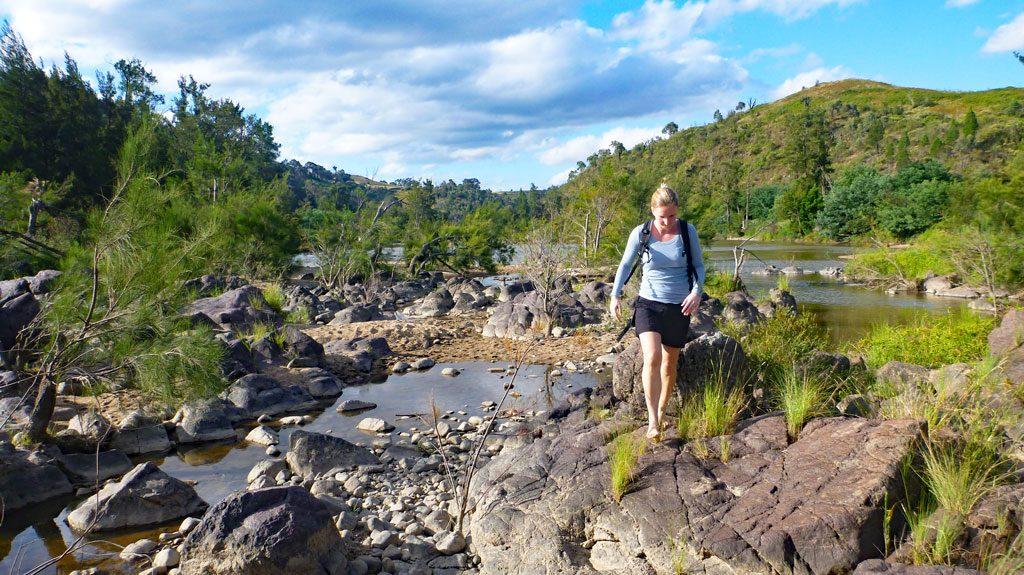 Murrumbidgee River , Canberra