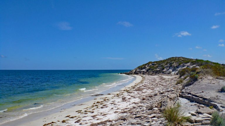 Jurien Bay, Westküste Australien
