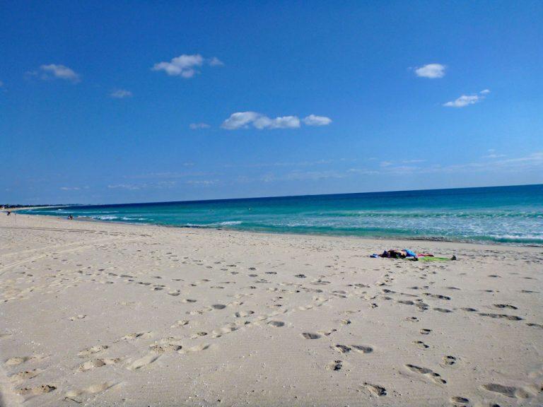 Trigg Beach, Perth