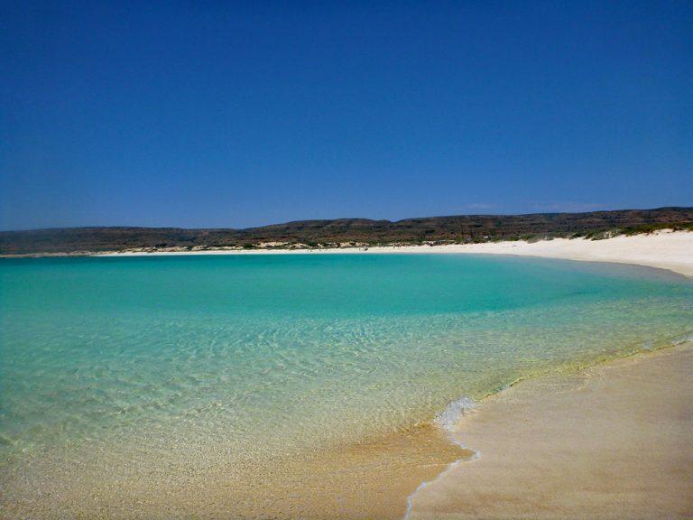 Turquoise Bay im Cape Range Nationalpark