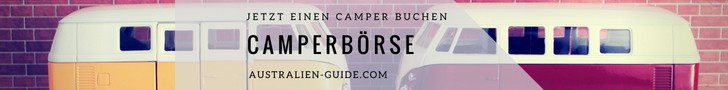Camperbörse - australien-guide.com
