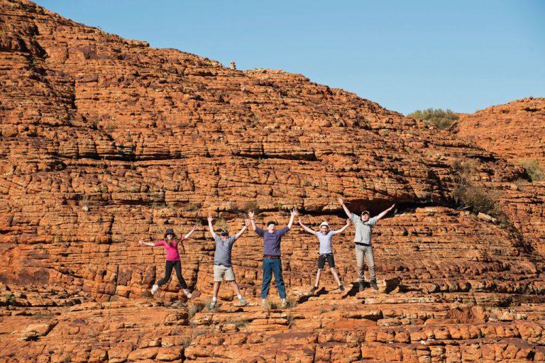 Boomerang Reisen - Organisation und Unterstützung für den Australien Urlaub