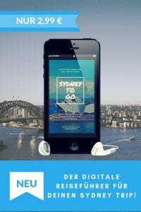 Sydney Reiseführer Australien digital