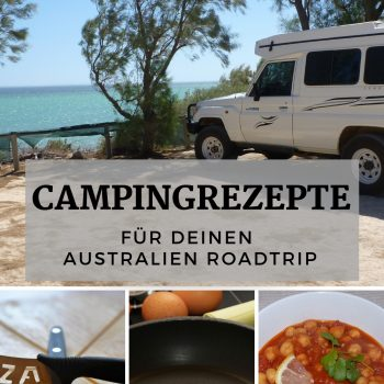 Campingrezepte Australien- australien-guide.com