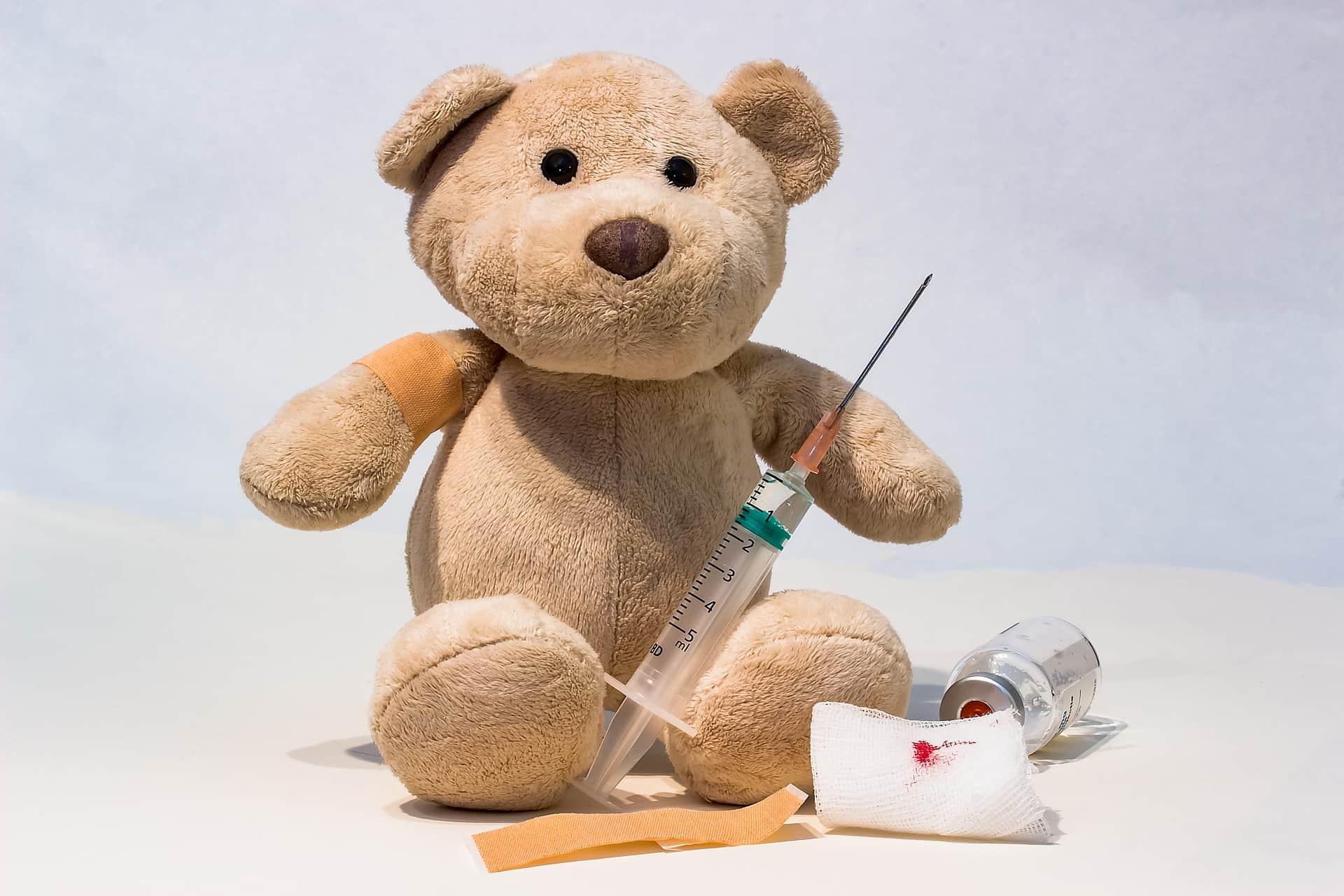 ärztliche Versorgung in Australien