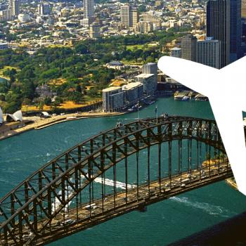 Inlandsflug Australien - australien-guide.com
