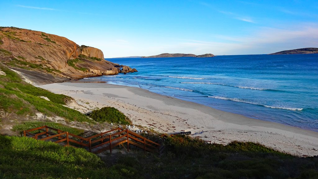 Esperance Strand - Highlights Südküste Australien