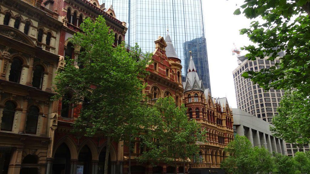 Melbourne City - Highlights Südküste Australien