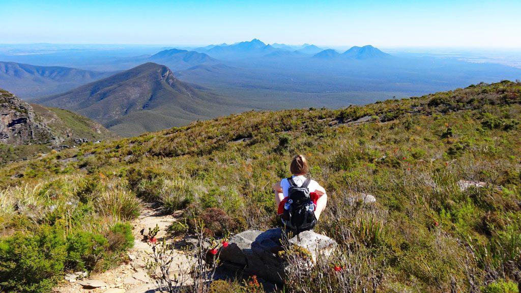 Stirling Range NP - Highlights Südküste Australien
