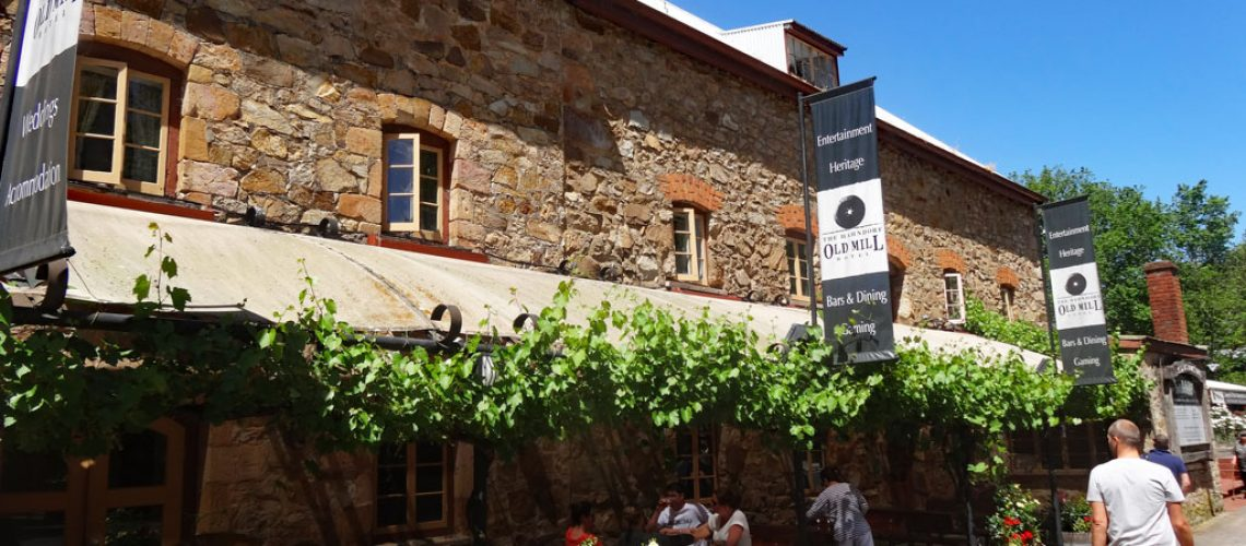 Old Mill Hahndorf
